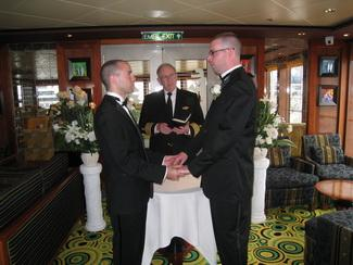 The Skyline Princess Is Making Available An All Inclusive Romantic Wedding Cruise Package At A Price That Just Too Good To Be True