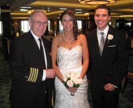 Shawn and angela wedding